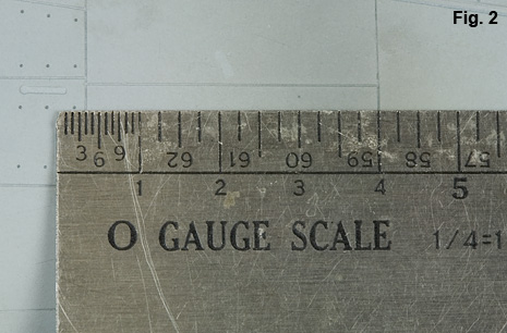 how to use a scale ruler for dummies